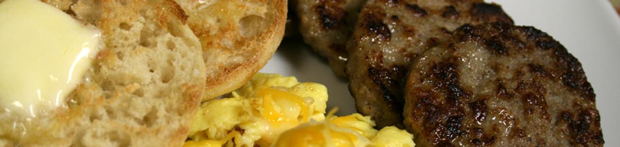 Bold & Spicy Breakfast Sausage